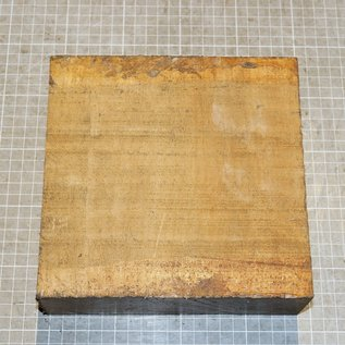 Anegre, Longhi, approx. 185 x 185 x 64 mm, 1,8 kg