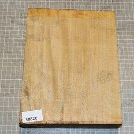 Anegre, Longhi, ca. 250 x 190 x 50 mm, 1,4 kg
