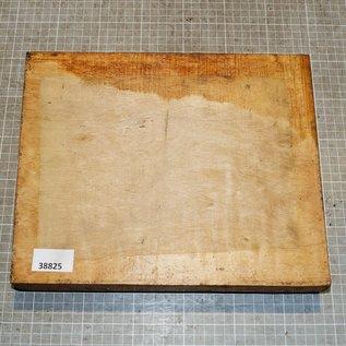 Anegre, Longhi, ca. 300 x 245 x 46 mm, 2,2 kg
