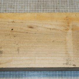 Dutch elm, approx. 340 x 185 x 52 mm, 2,3 kg