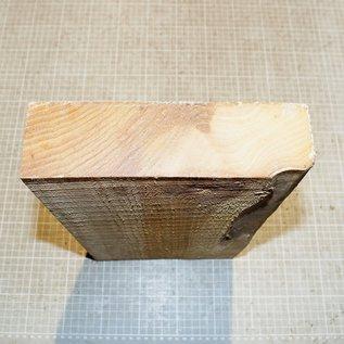 Rüster, Ulme, ca. 340 x 185 x 52 mm, 2,3 kg