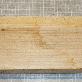 Rüster, Ulme, ca. 340 x 170 x 52 mm, 2,1 kg
