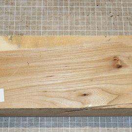 Dutch elm, approx. 285 x 115 x 51 mm, 1,1 kg