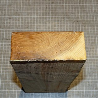 Rüster, Ulme, ca. 285 x 115 x 51 mm, 1,1 kg