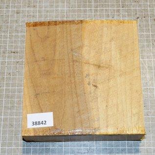 Rüster, Ulme, ca. 180 x 180 x 52 mm, 1,2 kg