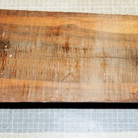 Snakewood, Letterwood, approx. 320 x 190 x 75 mm, 5 kg