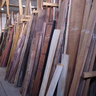 Eiche Schnittholz, künstl. getrocknet 26, 35, 52, 65 mm