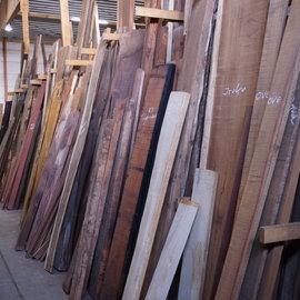 Esche Schnittholz, künstl. getrocknet 26, 35, 52, 65 mm
