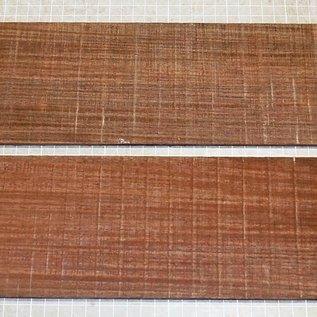 Ostindisch Palisander, Gitarren Zargen, ca. 800 x 110 x 4 mm, ca. 0,8 kg