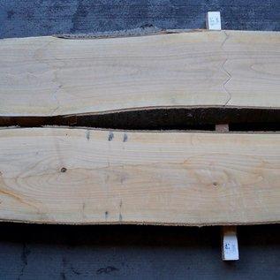 Kirschbaum Schnittholz, künstl. getrocknet 26, 35, 52, 65 mm