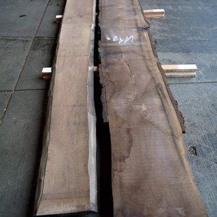 Black Walnut Schnittholz, künstl. getrocknet 26, 35, 52, 65 mm