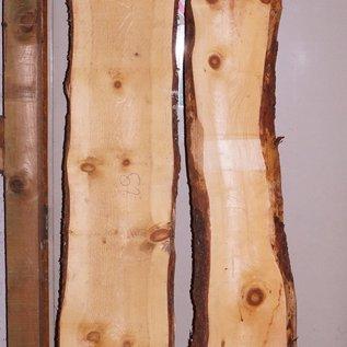 Zirbelkiefer, Schnittholz, künstl. getrocknet, 30, 40, 52 mm
