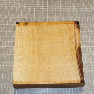Europ. Kirschbaum, ca. 210 x 210 x 50 mm, 1,4 kg