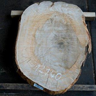 Buche Tischplatte, ca. 1050 x 800 x 52 mm, 12140