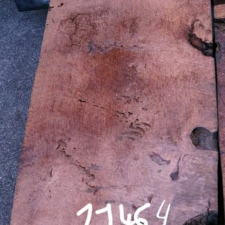 Redwood Maser ca. 1000 x 580 x 70 mm, 11464
