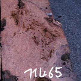 Redwood Maser ca. 1000 x 580 x 70 mm, 11465