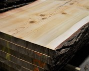 Table tops and lumber