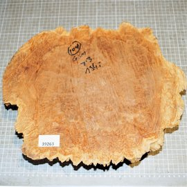Goldfield Maser ca. 350 x 270 x 65 mm, 4,6 kg