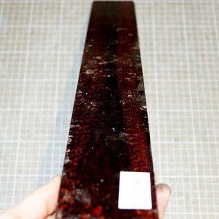 Schlangenholz HF, Griffbrett ca. 510 x 70 x 9 mm, 0,5 kg