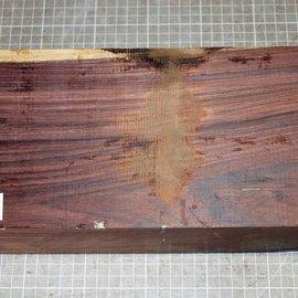Ostindisch Palisander, ca. 300 x 150 x 73 mm, 2,6 kg