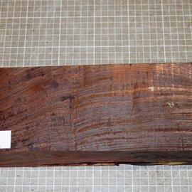 Ostindisch Palisander, ca. 300 x 110 x 74 mm, 2,5 kg