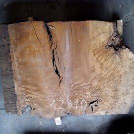 Laurel Maser, Tischplatte, ca. 1300 x 890 x 65 mm, 12310