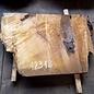 Laurel Maser, Tischplatte, ca. 1250 x 890 x 65 mm, 12312