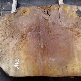 Laurel Maser, Tischplatte, ca. 1420 x 940 x 65 mm, 12317