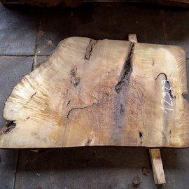 Laurel Burl, table top, approx. 1290 x 840 x 65 mm, 12323