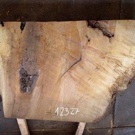 Laurel Burl, table top, approx. 1200 x 820 x 65 mm, 12327
