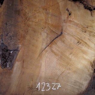 Laurel Maser, Tischplatte, ca. 1200 x 820 x 65 mm, 12327