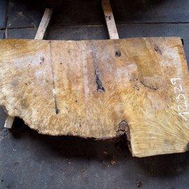 Laurel Maser, Tischplatte, ca. 1340 x 775 x 65 mm, 12329