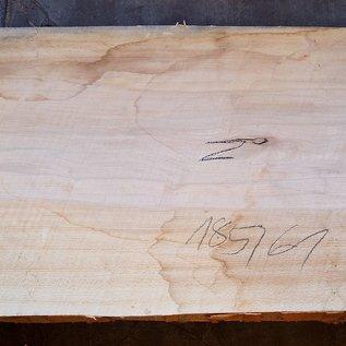 Buche Tischplatte, ca. 1850 x 610(670) x 52 mm, 12298