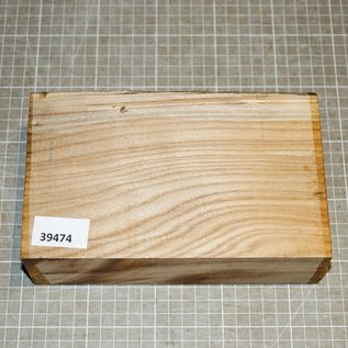 Rüster, ca. 210 x 125 x 62 mm