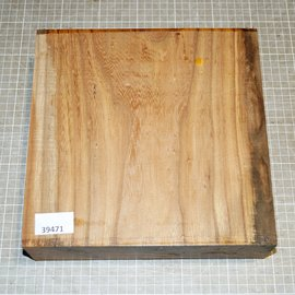 Dutch Elm, approx. 270 x 270 x 69 mm