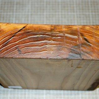 Rüster, ca. 270 x 270 x 69 mm