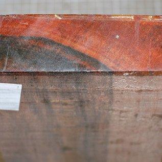 Makassar Ebenholz, ca. 303 x 127 x 38 mm, 1,3 kg