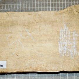 Birch, approx. 270 x 160 x 50 mm, 1,7 kg