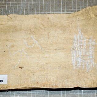 Birke schlicht, ca. 270 x 160 x 50 mm, 1,7 kg