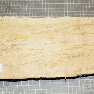 Birke schlicht, ca. 340 x 150 x 55 mm, 2,2 kg