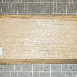 Edelkastanie, Marone, ca. 310 x 125 x 50 mm, 1,2 kg