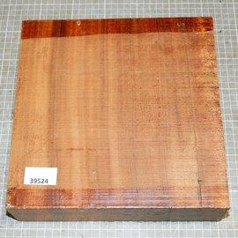 Curupay Negro, approx. 255 x 260 x 70 mm, 5,1 kg