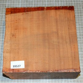 Curupay Negro, ca. 210 x 210 x 90 mm, 4,5 kg