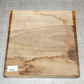 Rüster, ca. 275 x 275 x 52 mm, 2,7 kg