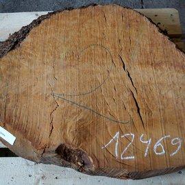 Madrona Maserplatte, ca. 680 x 650 x 40 mm, 12469