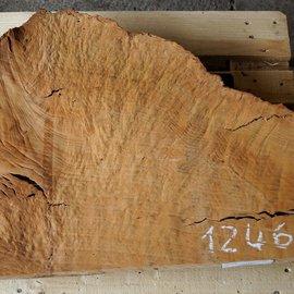 Madrona Maserplatte, ca. 800 x 610 x 40 mm, 12464