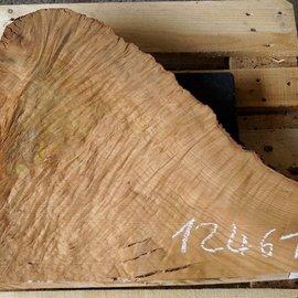 Madrona Maserplatte, ca. 700 x 570 x 40 mm, 12461