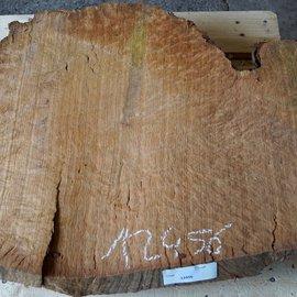 Madrona Maserplatte, ca. 830 x 680 x 40 mm, 12456