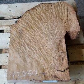 Madrona Maserplatte, ca. 420 x 670 x 40 mm, 12450