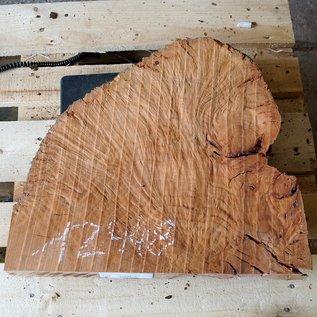 Madrona Maserplatte, ca. 540 x 530 x 40 mm, 12448